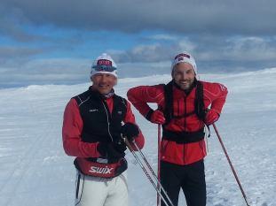 Morten ski